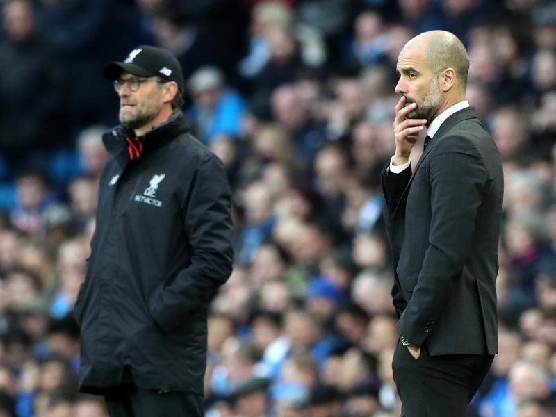 Ilkay Gundogan reveals key difference between Pep Guardiola and Jurgen Klopp