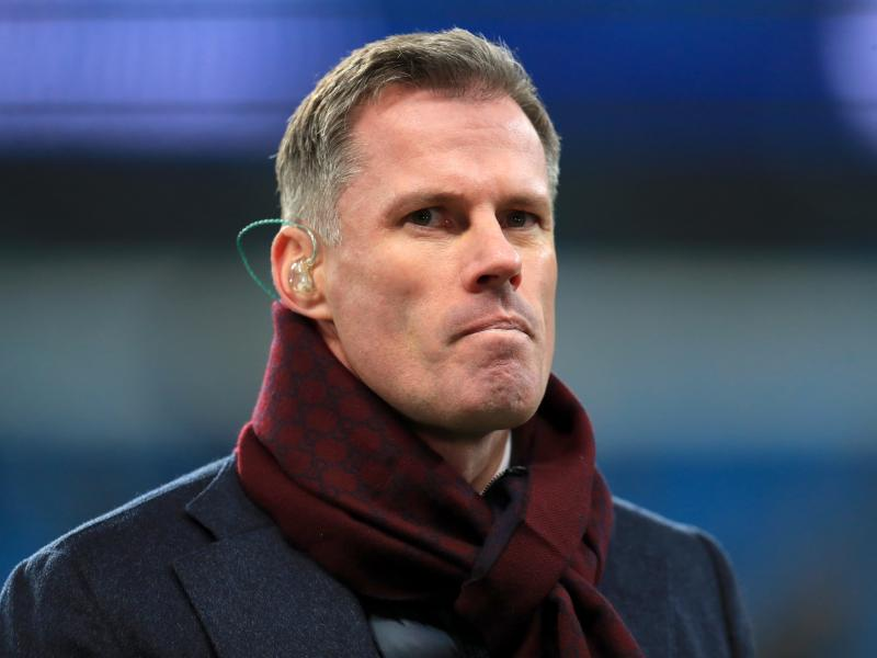 Jamie Carragher names three players Manchester United should get rid of