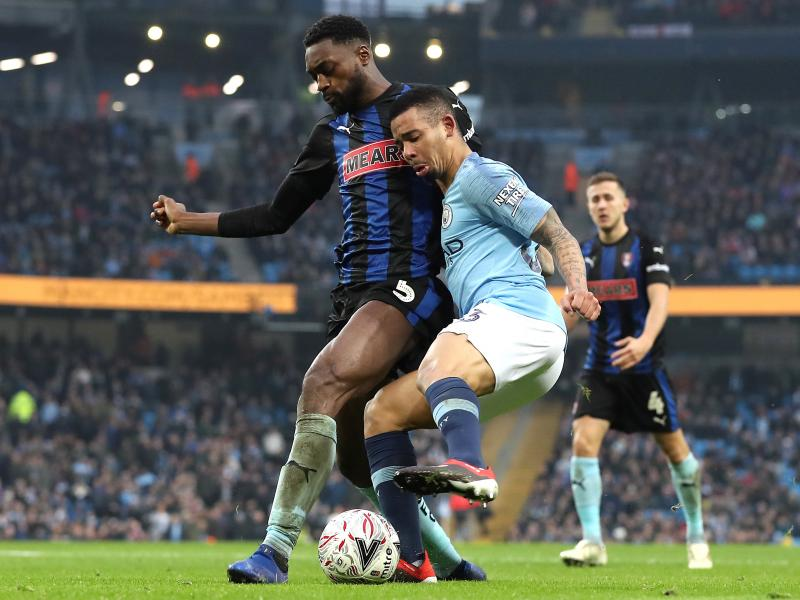 Could Semi Ajayi be heading to Leeds United?
