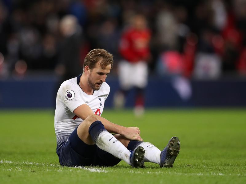 Tottenham's penalty against Arsenal was wrong call, retired referee claims