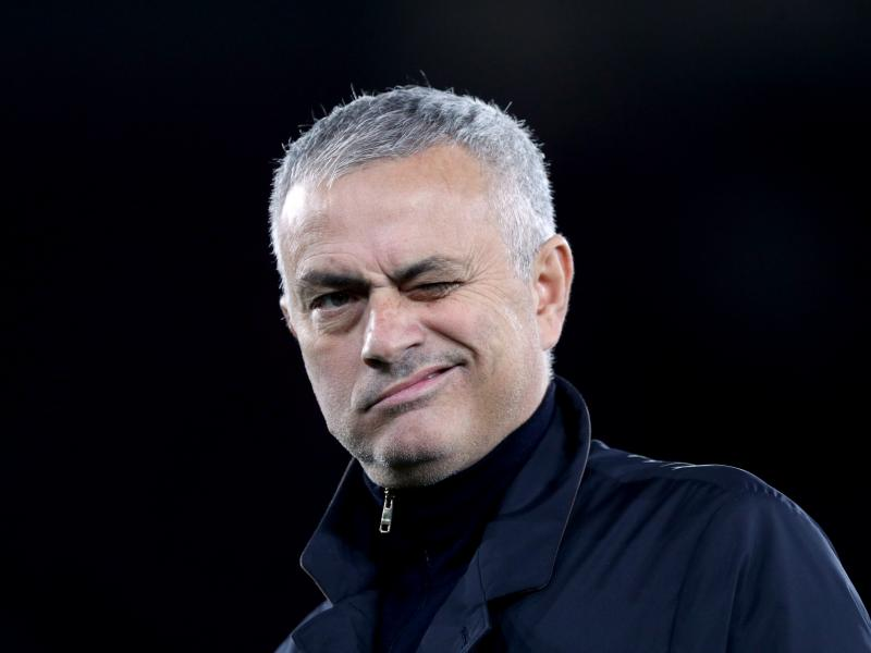Mourinho makes his Champions League final prediction