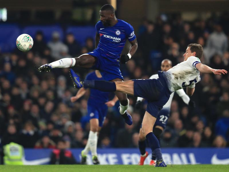 Chelsea receive timely boost as injured duo set to return against Leicester