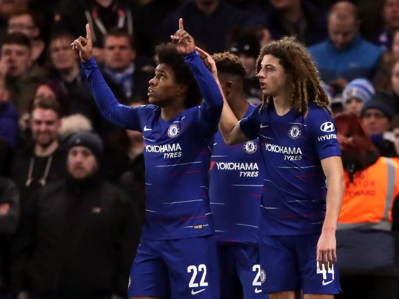 Ampadu set for loan move, confirms manager Lampard