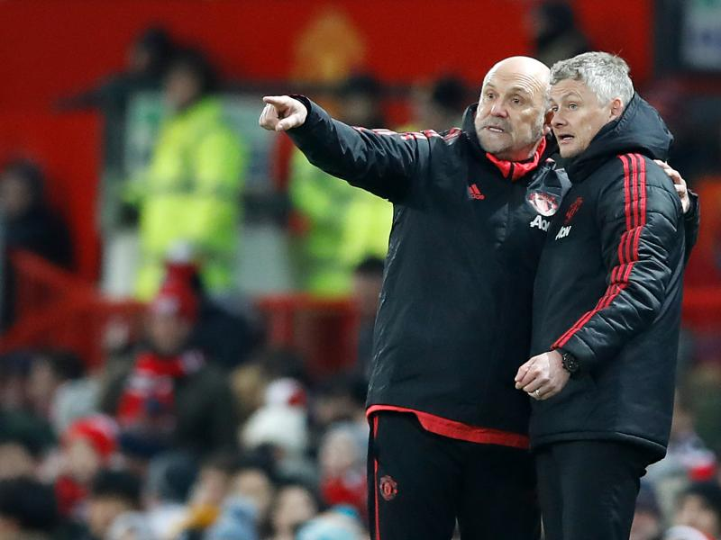 Manchester United settles on new Technical Director