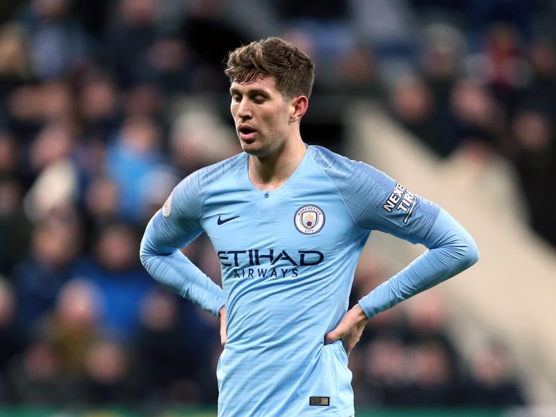 Mikel Arteta urged to sign out of favour Man City defender John Stones
