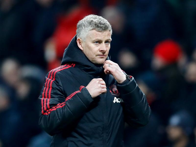 Ole Gunnar Solskjaer confirms when he will roll out his new first eleven