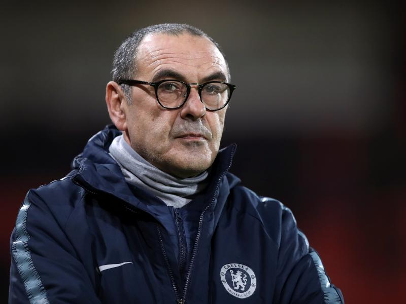 Maurizio Sarri's biggest ever defeats