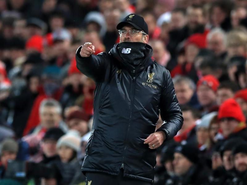 Manchester Derby unfolded as expected, says Klopp