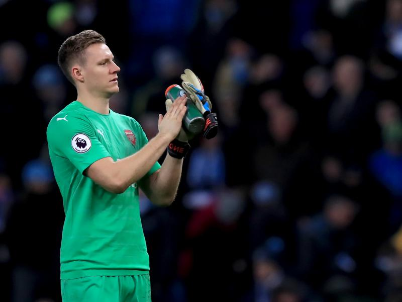 Bernd Leno reveals what Arsenal must do to finish in the top four