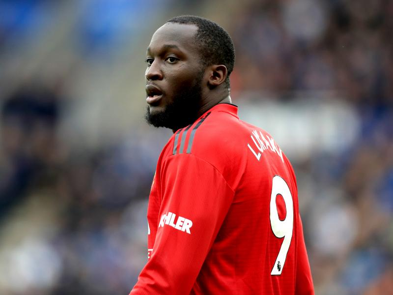 Romelu Lukaku's agent spotted arriving at Inter Milan offices ahead of move