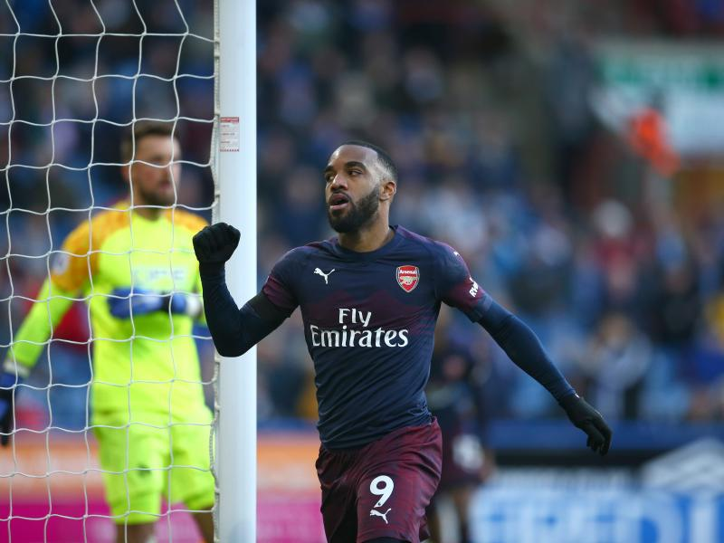 Eight Premier League stars in France squad, Lacazette & Laporte overlooked