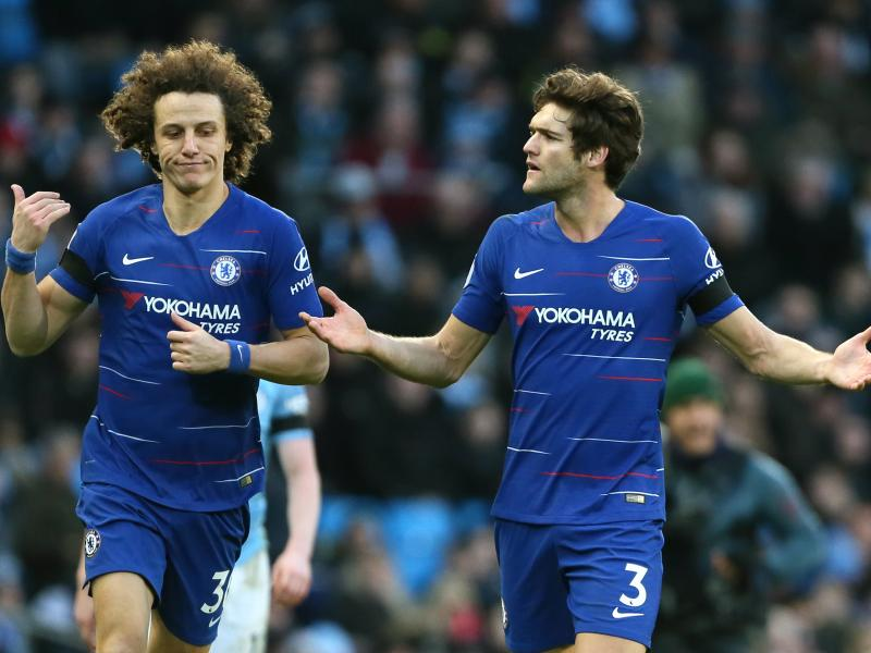 FA Cup holders Chelsea out of form but hold recent edge over United