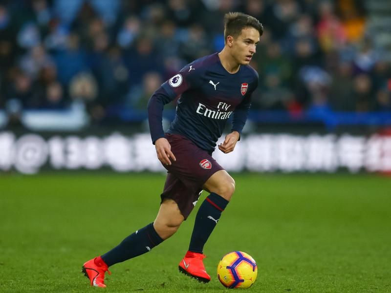 Denis Suarez reveals what went wrong during his time at Arsenal