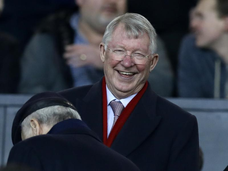 Sir Alex Ferguson: I feared my brain operation would leave me unable to speak