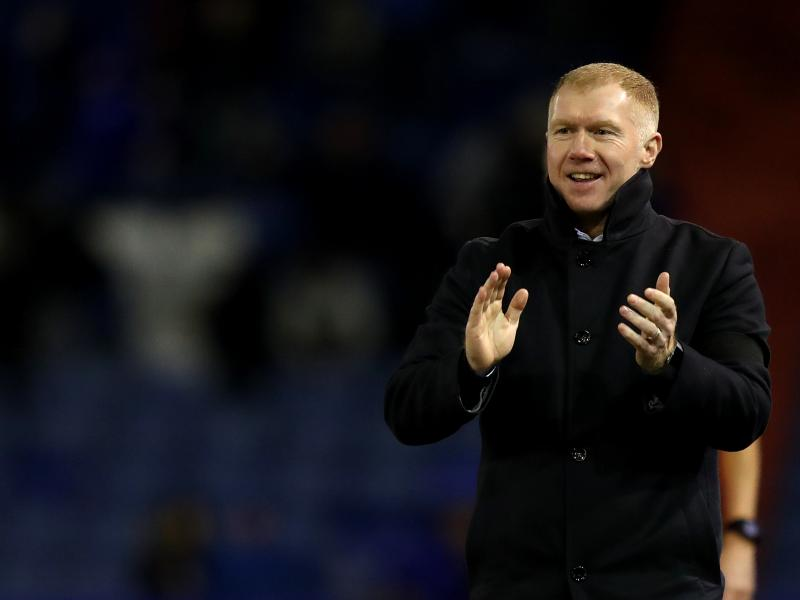 Scholes reveals best team he played against, and why Man United never won numerous European cups
