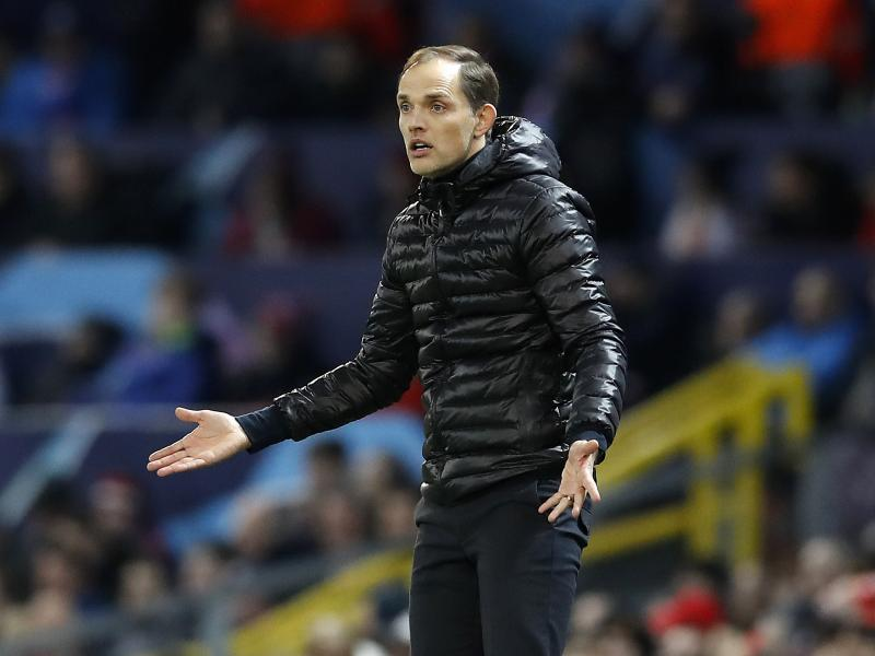 BREAKING: Chelsea appoint Thomas Tuchel as head coach