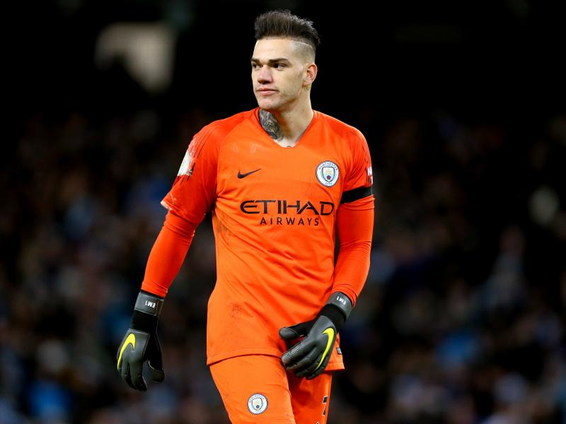 Image result for ederson