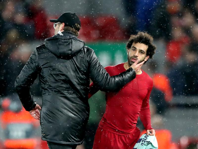 Klopp: God will judge me one day