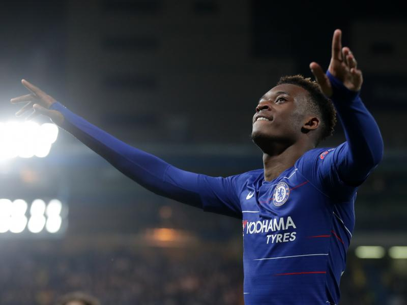 Dynamo Kiev vs Chelsea: Blues expected to rest a host of key names