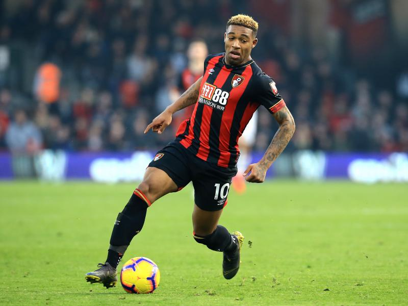 Bournemouth open discussions for Jordon Ibe