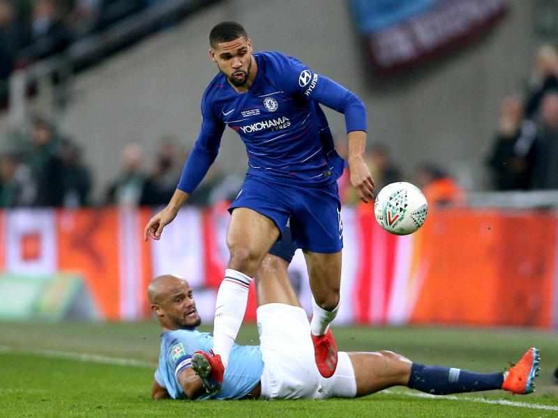 'I have had to learn to walk again' - Loftus-Cheek opens up on journey to recovery