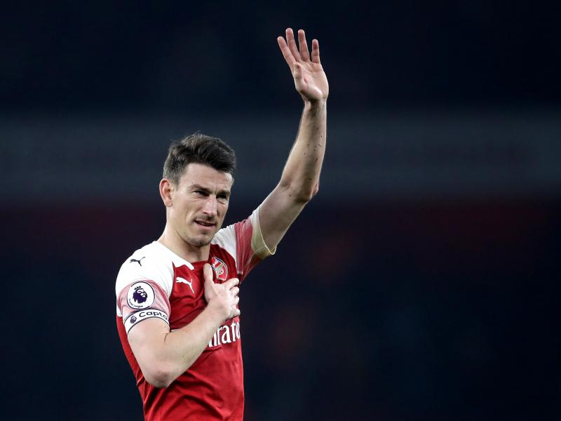 Laurent Koscielny responds to criticism of his Bordeaux video unveiling