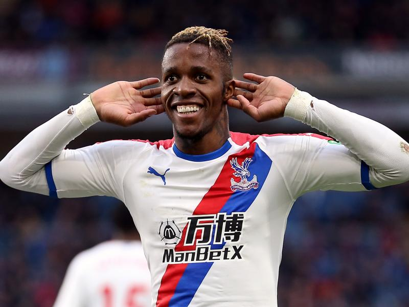 🗞 🗣 Transfer gossip: Neymar, Zaha, Morrison, & Sanchez in the news