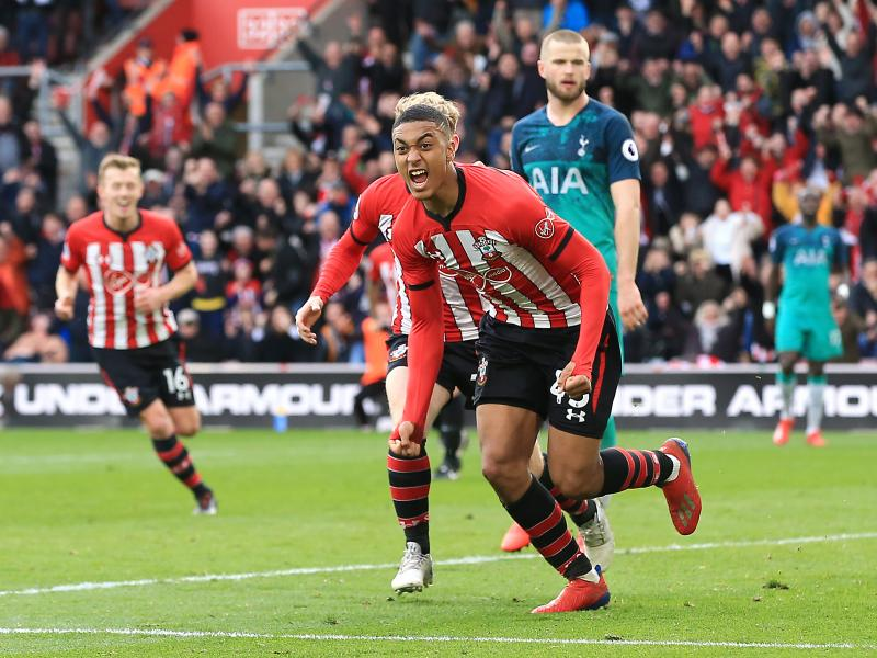 Yan Valery signs new Southampton contract
