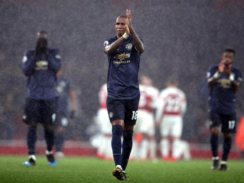Ashley Young: One of Man United's most underrated players, yet a Premier League icon