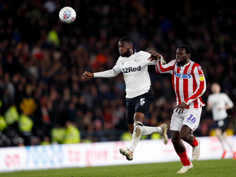 Chelsea's Fikayo Tomori could be on his way to Everton
