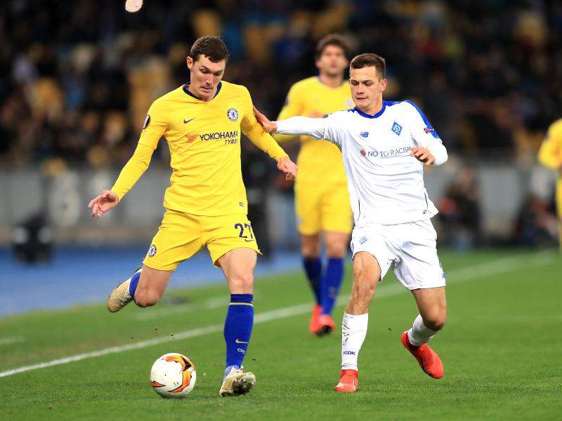 Chelsea reportedly waiting to sell Andreas Christensen before signing new centre half
