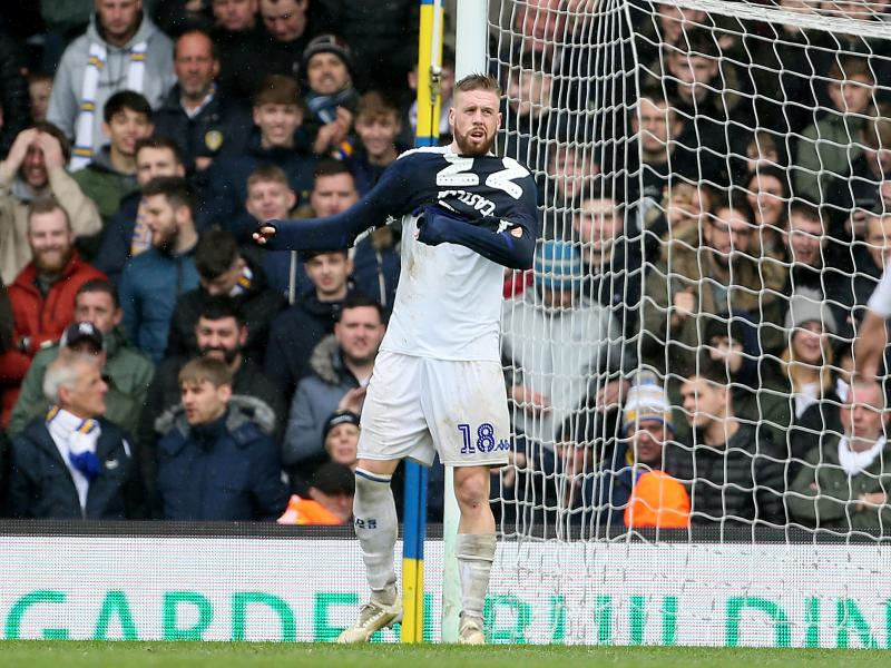 ​Pontus Jansson reveals real reason he was sold to Brentford