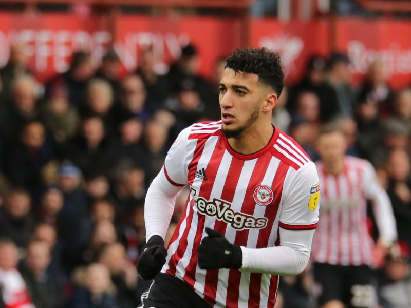 Aston Villa target Said Benrahma as they lose out on Neal Maupay