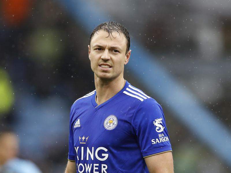 Manchester City interested in Leicester duo
