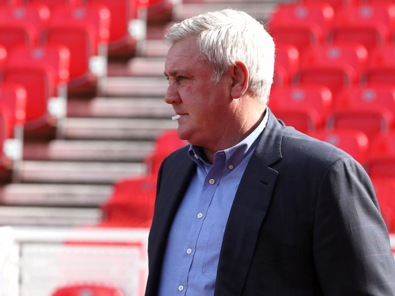 BREAKING: Steve Bruce named new Newcastle boss