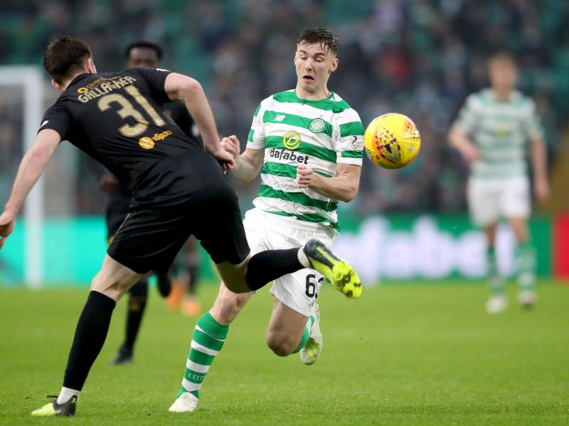 Why Kieran Tierney returned to Celtic three days after completing £25m Arsenal transfer