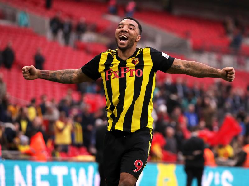 Watford vs Arsenal: Gunners to spring a surprise by winning away to Watford?
