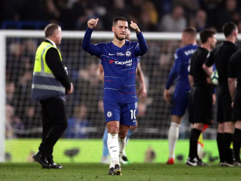 Chelsea set Europa League record with draw against Frankfurt