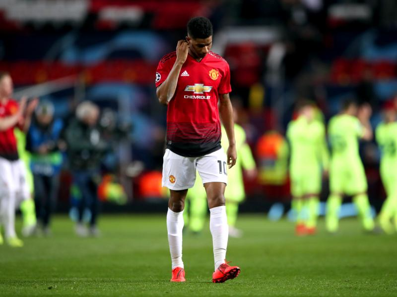 Manchester United warned ahead of Barcelona test