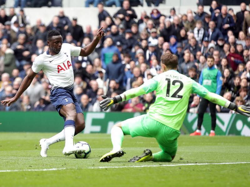 Is it the end of the road for Victor Wanyama at Tottenham as he is linked with Club Brugge?