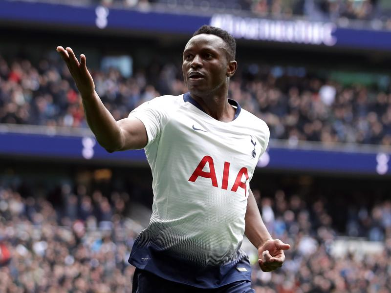 Wanyama opens up on the exact reasons why he left Tottenham