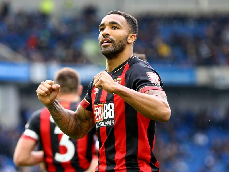 Bournemouth star Wilson signs four-year deal