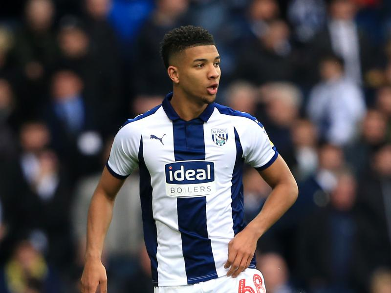 Premier League trio, West Brom could cash in on Everton's Holgate