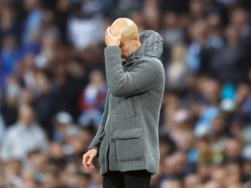 Guardiola tipped to return to Spain in summer