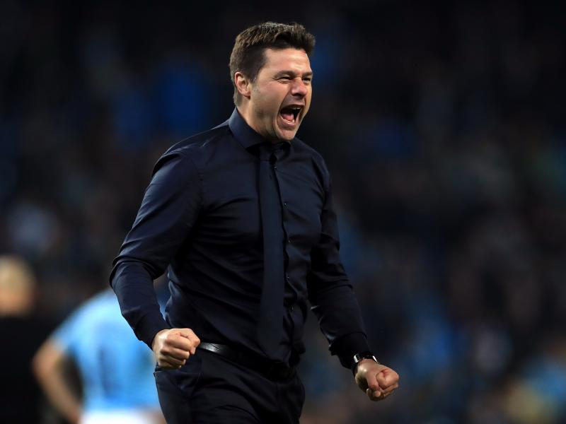Mauricio Pochettino Linked With Zenit St Petersburg Futaa Com