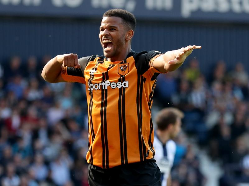 Former Hull City striker Fraizer Campbell joins Huddersfield Town as free agent