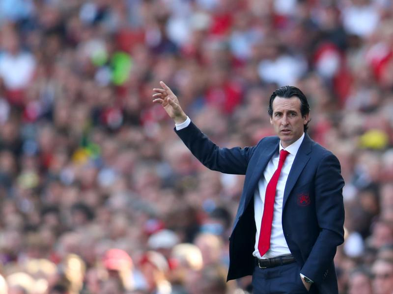 Unai Emery asked whether new signings are ready to start against Burnley