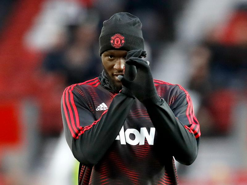Romelu Lukaku future to be decided next week