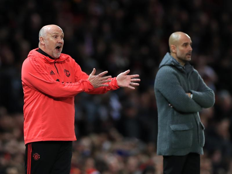 Man United still want superstars, says assistant manager Phelan
