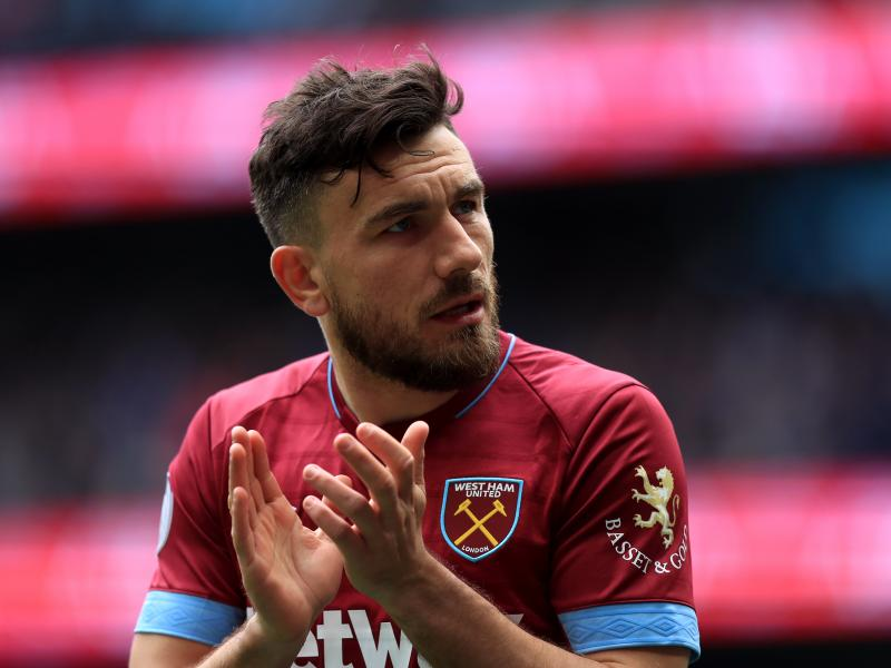 Scotland and West Ham midfielder Snodgrass retires from international football
